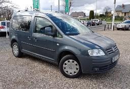 Volkswagen Caddy III LIFE 7 Miejsc Klimatyzacja *Tablice PL* RATY*