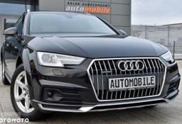 Audi A4 B9 Allroad! Quattro! Full Led! Panorama! Skóry! Navi!