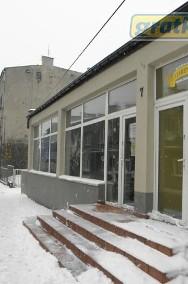 Lokal Zawiercie, ul. Apteczna-2