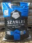 """Ekogroszek """"SZARLEJ"""" 26MJ/kg Tona workowana po 25kg"""