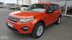 Land Rover Discovery Sport 2,0TD4 (180KM) Pure MY16