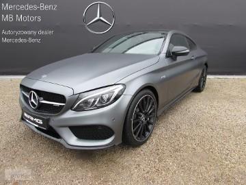 Mercedes-Benz Klasa C W205 W205 2014