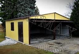 Garaż Kalisz