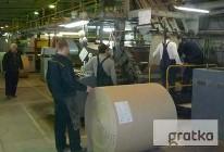 Ukraina. Podklady faliste na palety 0,20 zl/szt, wytlaczanki, papier