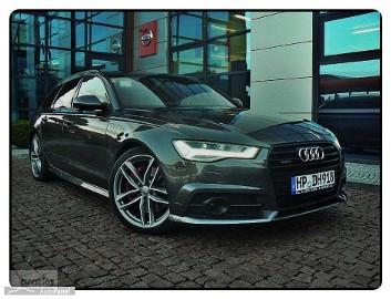 Audi A6 IV (C7) 326 Competitione Bi Turbo 2xSline Plus Serwis Gwarancja Jak Nowa.