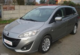 Mazda 5 II św.zarej.BOGATE,7-OSÓB,6-BIEG KLIMA IDEALNY!!!