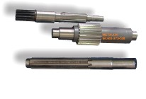 Wałek podnoszeniastołu do frezarki FWA-41