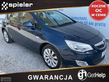Opel Astra J IV 1.6 Edition