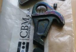 Zestaw naprawczy haka CBM 3 kategorii oryginał CBM