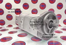 Pompa hydrauliczna  do sieczkarni New Holland