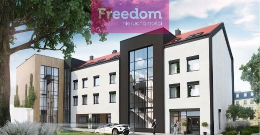 Nowe mieszkanie Olsztyn, ul. Dąbrowszczaków