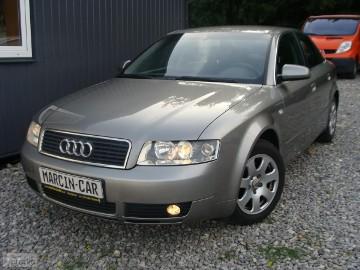 Audi A4 II (B6) 2.0