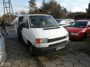 Volkswagen Transporter sprzedam vw t4 1,9 td 9 osobowy
