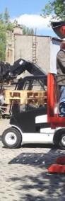 Szkolenia na wózki widłowe wysokiego składowania - woj. Łódzkie-3