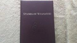 Stanisław Wyspiański książka
