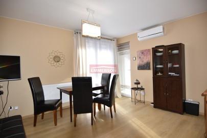 Mieszkanie Kraków Wola Duchacka