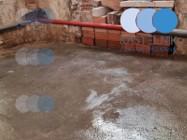 Sprzątanie po zalaniu / dezynfekcja po fekaliach Mszana Dolna - Kastelnik