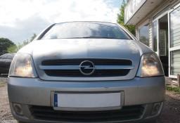 Opel Meriva A 1.7 DTi 75 KM KLIMATYZACJA ELEKTRYCZNE SZYBY/LUSTE