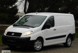 Fiat Scudo MJT L1H1 Klima! Jedyne 72 tyś. Przebiegu! 2013!
