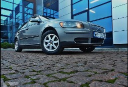 Volvo V50 II 1.6 D 110 Km kombi 100% Serwis Jak Nowe GWARANCJA Bezwypadkowy