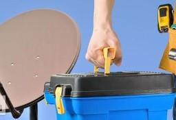 Montaż Ustawienie Anteny regulacja Serwis Naprawa Anten Bilcza