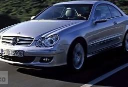 Mercedes-Benz Klasa CLK w209-2002