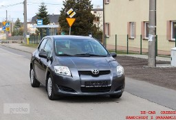 Toyota Auris I AURIS 1,4 D4D 146 TYS KM PERFEKCYJNY STAN
