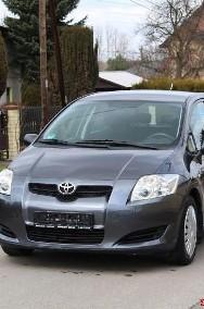 Toyota Auris I AURIS 1,4 D4D 146 TYS KM PERFEKCYJNY STAN-2