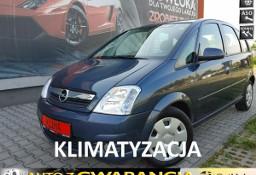 Opel Meriva A 1.4-16V Lift bardzo ładny kolor KLIMA z Niemiec 1wł opłaty