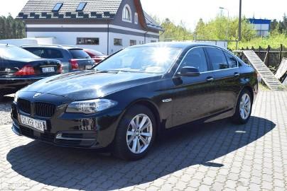 BMW SERIA 5 528i Luxury Line