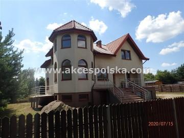 Dom Gołków, ul. Gołkowska