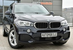 BMW X5 F15 M Pakiet! xDrive! Full Led!Skóry! Head Up!Vebasto!