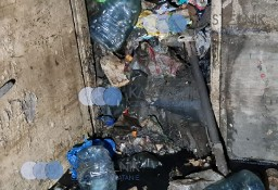 Sprzątanie po zalaniu Grudziądz - Kastelnik dezynfekcja po wybiciu kanalizacji