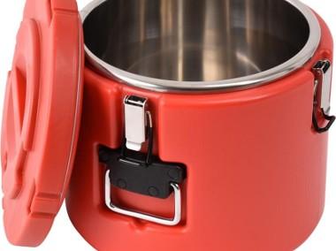 Pojemnik izotermiczny termos do transportu żywności 15L YATO-1