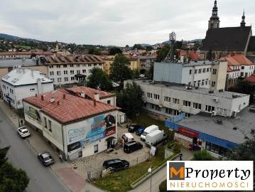 Lokal Limanowa, ul. Mordarskiego