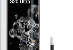 Szkło hartowane UV do Samsung Galaxy Note 20 Ultra