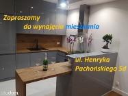 Mieszkanie do wynajęcia Kraków Prądnik Biały ul. Henryka Pachońskiego – 55.99 m2
