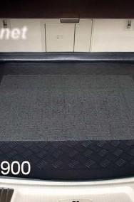 OPEL INSIGNIA A WAGON - kombi od 2009 do 2017 mata bagażnika - idealnie dopasowana do kształtu bagażnika Opel Insignia-2
