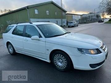 Saab 9-3 II 2.0turbo full
