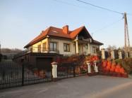 Dom Sandomierz Stare Miasto, ul. Tatarska