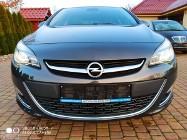 Opel Astra J IV 1.7 CDTI