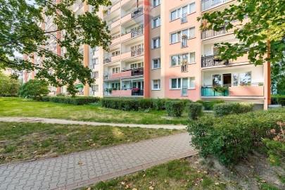 Mieszkanie Poznań Grunwald, ul. os. Mikołaja Kopernika