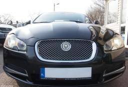 Jaguar XF I 3.0 V6 D 275 KM LUXURY NAVI KLIMA SZYBERDACH SKÓRY