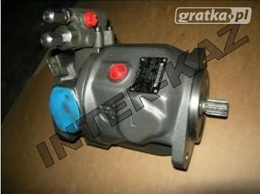 Pompa Rexroth HYDROMATIK A4VSG 40 HM1/10R Pompy Rexroth-1
