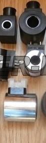 Pompa Rexroth HYDROMATIK A4VSG 40 HM1/10R Pompy Rexroth-4