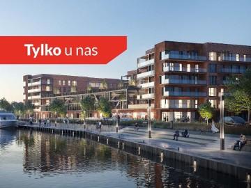 Nowe mieszkanie Gdańsk Śródmieście, ul. Sienna Grobla 7