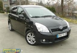 Toyota Corolla Verso III ==ZAREJESTROWANA==BEZWYPADKU==