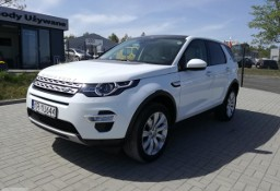 Land Rover Discovery IV 2.0 Si4 240KM HSE Sport Luxury