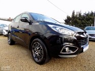Hyundai ix35 2.0 CRDi 136K 4WD , BEZWYPAD!,ALUM ,CHROM , WARTO