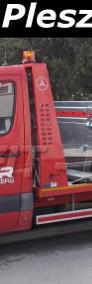 TM-078 przyczepa Transporter 3015/2 0,75t, 304x153x30cm, uniwersalna, platforma, lekka DMC 750kg-4